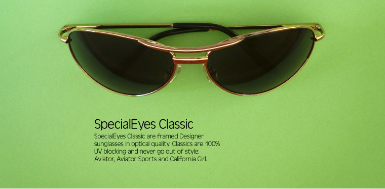 SpecialEyes Classic