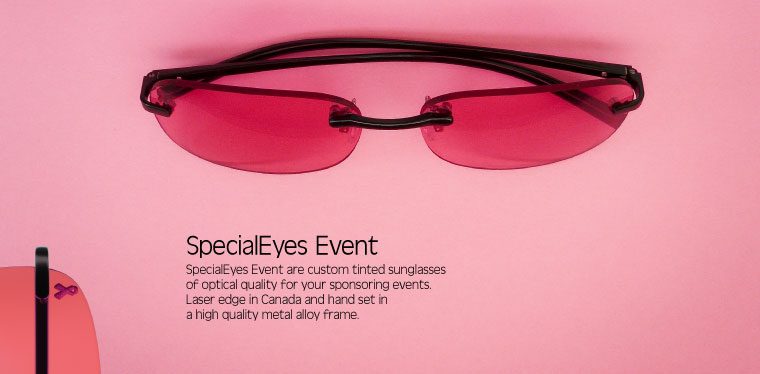 SpecialEyes Event